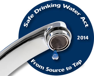 The Reduction of Lead in Drinking Water Act of 2011, has been amended to the Safe Drinking Water Act (SDWA) now in effect as of January 4, 2014.