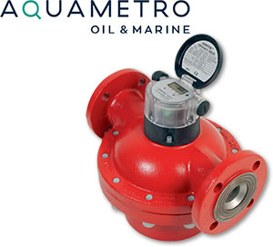 Aquametro Contoil Oil Meters
